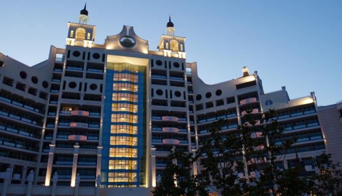 Solvex Hotel Sunset Resort Pomorie