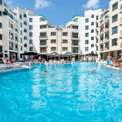 AVALON (SUNNY BEACH) - CLOSED IN 2019
